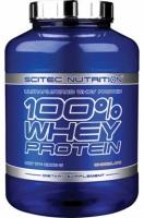 Scitec Nutrition 100% Whey Protein 2300 грамм