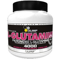 Olimp Labs L-Glutamine 4000 200 caps
