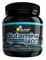 Olimp Labs L-GLUTAMINE MEGA CAPS  300 caps