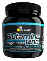 Olimp Labs L-GLUTAMINE MEGA CAPS  300 caps