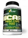 Olimp Labs Profi BCAA Mega 300 caps