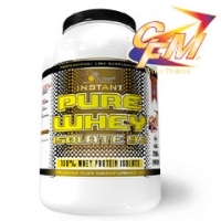 Olimp Labs Pure Whey Isolate 95 2500 g