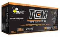 Olimp Labs TCM Mega Caps 1 блистер 30 caps
