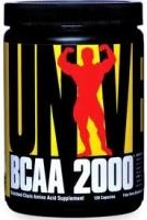 Universal BCAA 2000 120 tabs