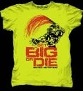 Scitec Nutrition T-Shirt Get Big or Die! 3
