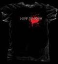 Scitec Nutrition T-Shirt Hot Blood