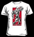 Scitec Nutrition T-Shirt Red Box