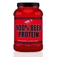 Pro Nutrition 100% Beef Protein 2200 грамм