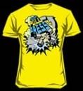 Scitec Nutrition T-Shirt Push Pull Press