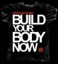 Scitec Nutrition T-Shirt Build