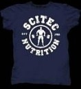 Scitec Nutrition T-Shirt Ring