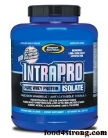 Gaspari Nutrition Intra Pro Isolate 2.27