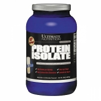 Ultimate nutrition Protein Isolate 1.362 кг