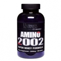 Ultimate nutrition Ultimate Nutrition Amino 2002 100таб