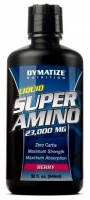 Dymatize Super Amino Liquid 473 мл