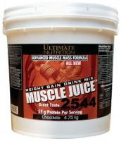 Ultimate nutrition MUSCLE JUICE 4.75 кг