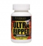 Ultimate nutrition Ultra Ripped Ephedra Free 90капс