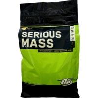 Optimum Nutrition Serious Mass 1 кг