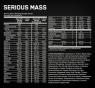 Optimum Nutrition Serious Mass 2,72 кг