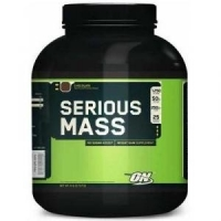 Optimum Nutrition Serious Mass 2,72 кг