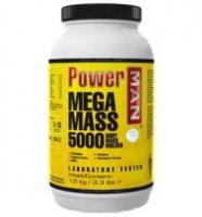 Power men Mega Mass 5000 1.5кг