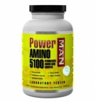 Power men Amino 5100 325 таб (Германия)