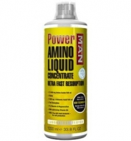 Power men Amino Amino Liquid concentrat 1 л