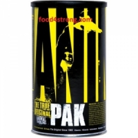 Universal Animal Pak  15 packs