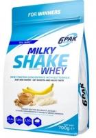 6PAK Nutrition Milky Shake Whey 700 g
