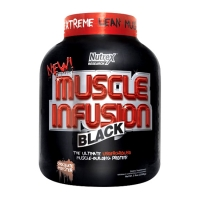 Nutrex Muscle Infusion 2.27 кг