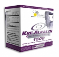 Olimp Labs Olimp Kre-Alkalyn 1500 120капс