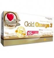 Омега Olimp Labs Omega 3  65% 60 капс