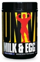 Universal Milk end Egg protein 660g