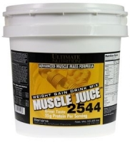 Ultimate nutrition MUSCLE JUICE 6 кг