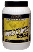 Ultimate nutrition MUSCLE JUICE 2.25кг