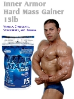 Inner Armour Blue Hard Mass Gainer 3,2 кг