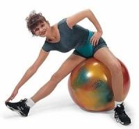 мяч для фитнеса 75см