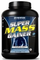 Dymatize Super Mass Gainer 2.722 кг