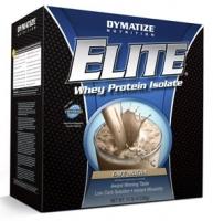 Dymatize Elite Whey Protein 4536г