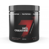 7Nutrition Creatine HCL 350 g