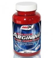 Amix Nutrition Arginine 500 360 капс