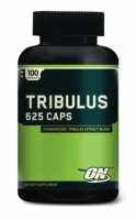 Optimum Nutrition TRIBULUS 625 50 капс