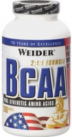 Weider Maximum All Free Form BCAA 260 таб