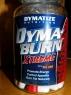 Dymatize Dyma-Burn Xtreme with Ephedrina 100 капсул