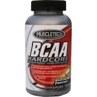 MUSCLETECH BCAA Hardcore MuscleTech 150 капс