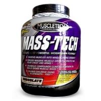 MUSCLETECH mass-tech - 2270 грамм