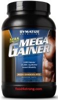 Dymatize Nutrition Mega Gainer 1500 грамм