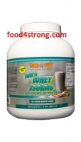 SCIFIT Whey Isolate 2270 г