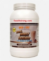 SCIFIT Whey Isolate 1363 г