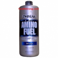 Twinlab Amino Fuel Liquid 474 мл